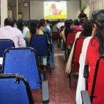 farmers viewing Prime Ministers address (2)